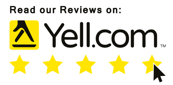 yell reviews page logo